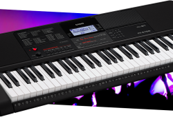 Casio CT-X Series